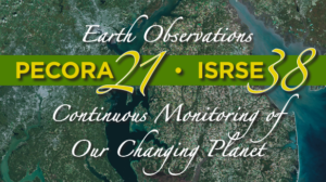 Pecora 21 -Earth Observation- Continuous Monitoring of Our Changing Planet