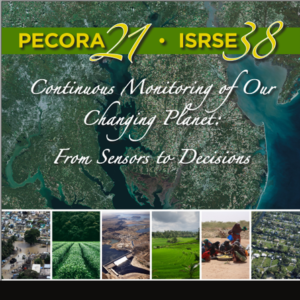 Pecora 21 / ISRSE 38 Conference Proceedings