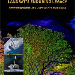 Landsat's Enduring Legacy Pre-Order Now