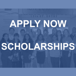 APPLY NOW! Student Scholarships 2018