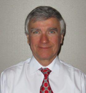 Charles Toth 2016