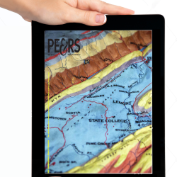 PERS Journal is the industry's top journal for GeoSpatial Pros.